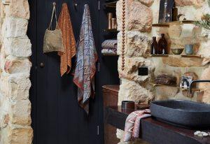 Missoni Home towel Yari 165