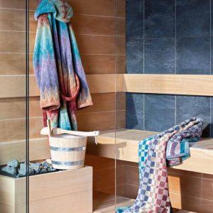 Missoni Home bathrobe Yaco 159