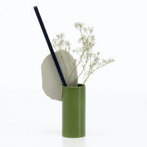 Vitra vase Decoupage Barre
