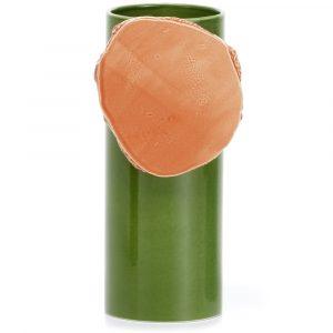 Vitra vase Decoupage Disque