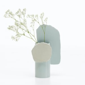 Vitra vase Decoupage Feuille